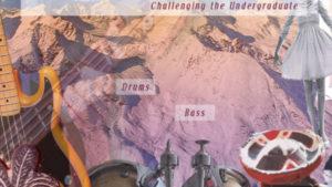 Concept: Challenging the Undergraduate